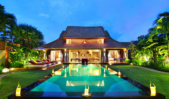Bali - Space at Bali Luxury Villas