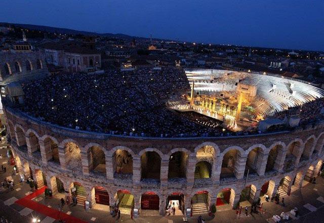 Verona - Opera