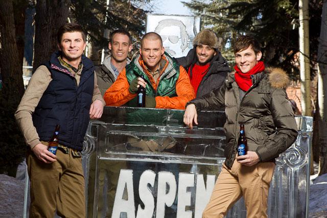 Aspen - Gay Ski Week 2014