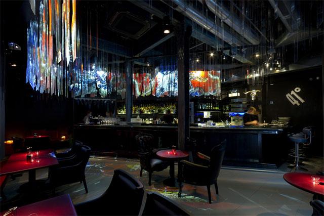 Barcelona - 41º Restaurant by Adria