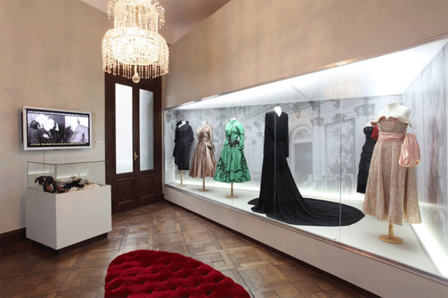 Buenos Aires - Museo Evita