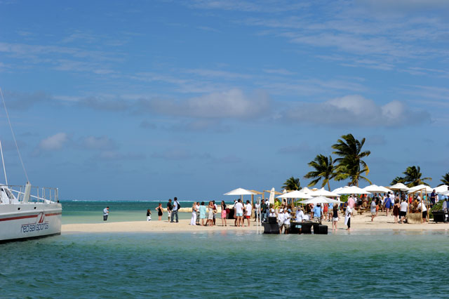 Cayman Islands - Cookout
