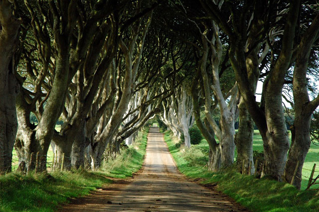 Northern Ireland - Game of Thrones