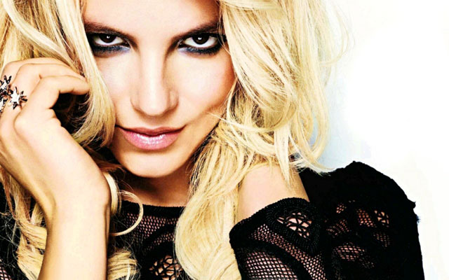 Las Vegas - Britney Spears show