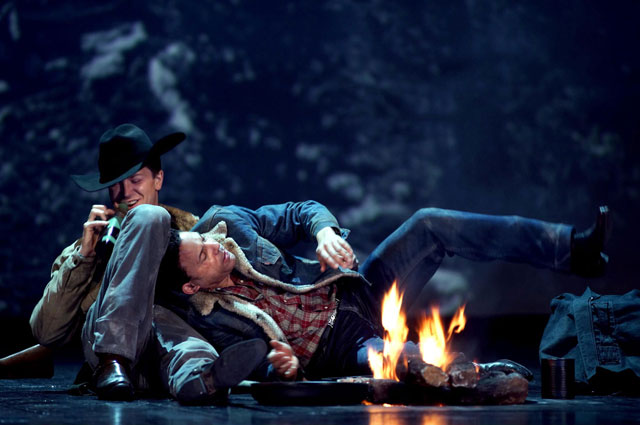 Madrid - Brokeback Mountain Opera