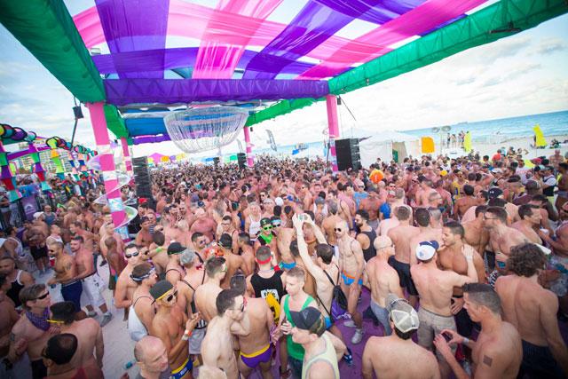 Miami - Winter Party