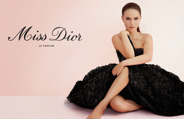 Paris - Miss Dior Exhibition
