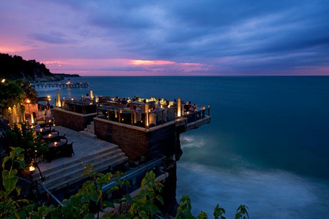 Bali - Rock Bar