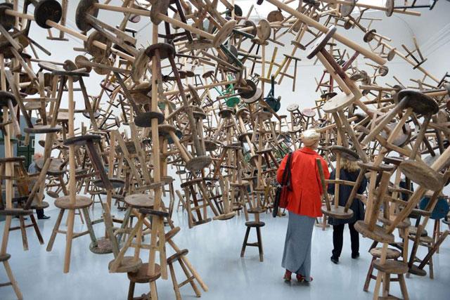 Venice - Biennale