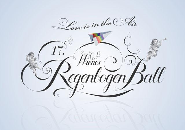 Vienna - LGBT Ball