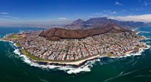 10% off Tours in Cape Town