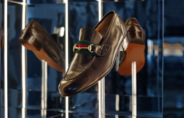 Florence - Gucci Museo