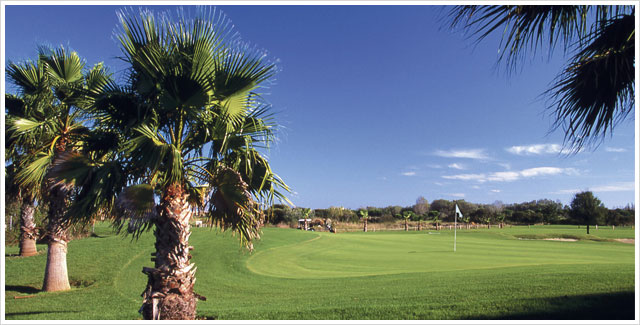 Cap d'Agde Golf Course