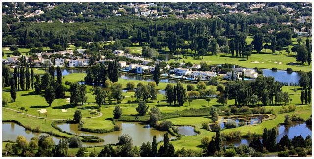 La Grande Motte Golf Course
