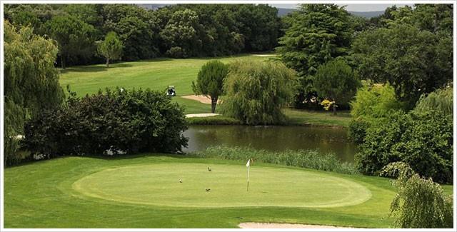 Golf Club de Nîmes Campagne