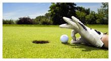 10% Off Golf Holidays
