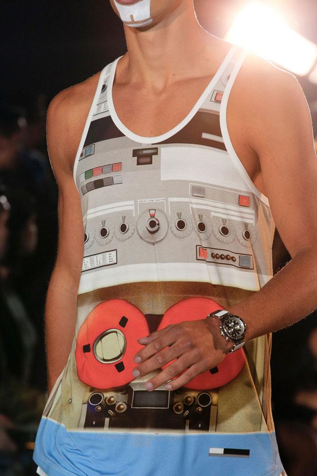 Givenchy - Tank top