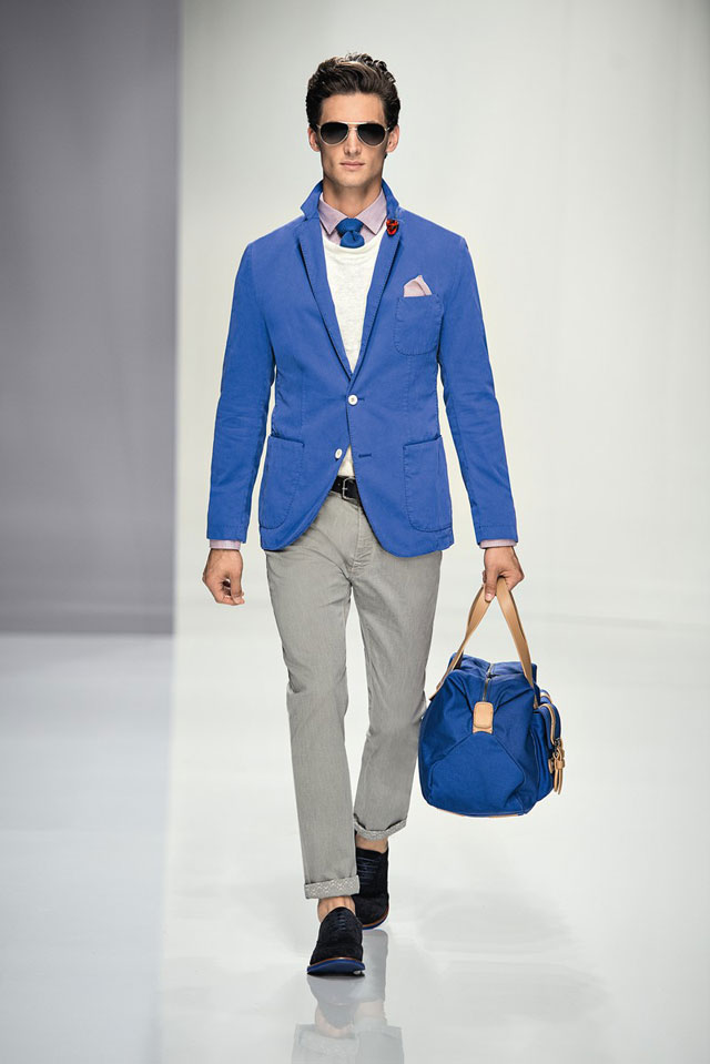 Bright Blue - Boss by Hugo Boss
