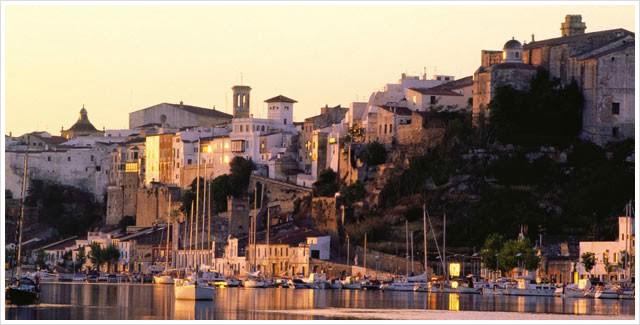 Mahon - Menorca