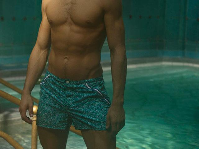 Robinson les Bains - Luxury Swimwear