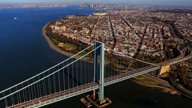 New York - NYC Marathon