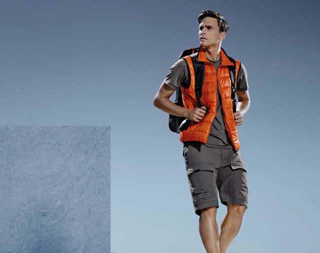Porsche Design - Backpacker