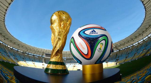 Brazil - FIFA World Cup 2014