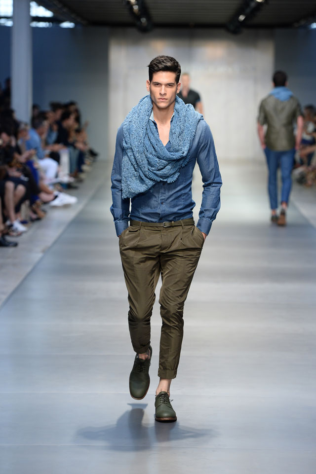 Ermanno Scervino - Denim
