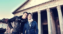 5% off LGBT Tours and Packages in Italy