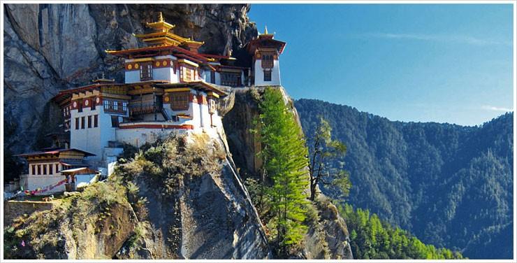 Gay Tour Bhutan