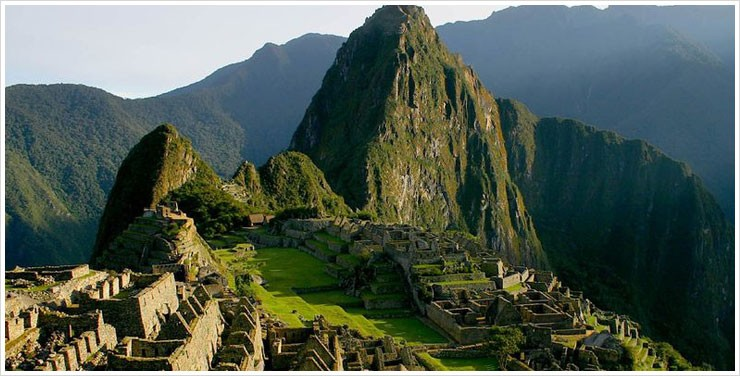 Gay Tour Peru - Machu Pichu