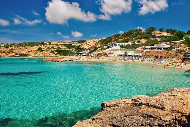 Ibiza - Gay Tours Ibiza