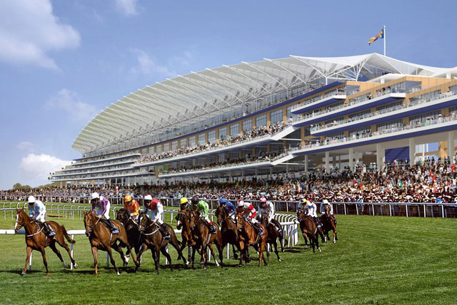 London - Royal Ascot