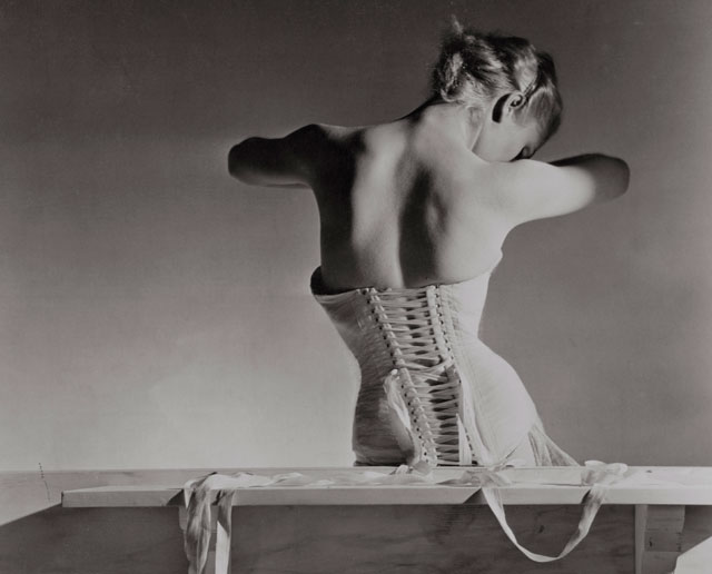 London - Horst at Victoria and Albert Museum