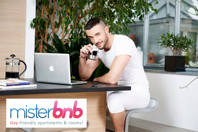 MisterBnB - New Partner of Gay Travel Advice