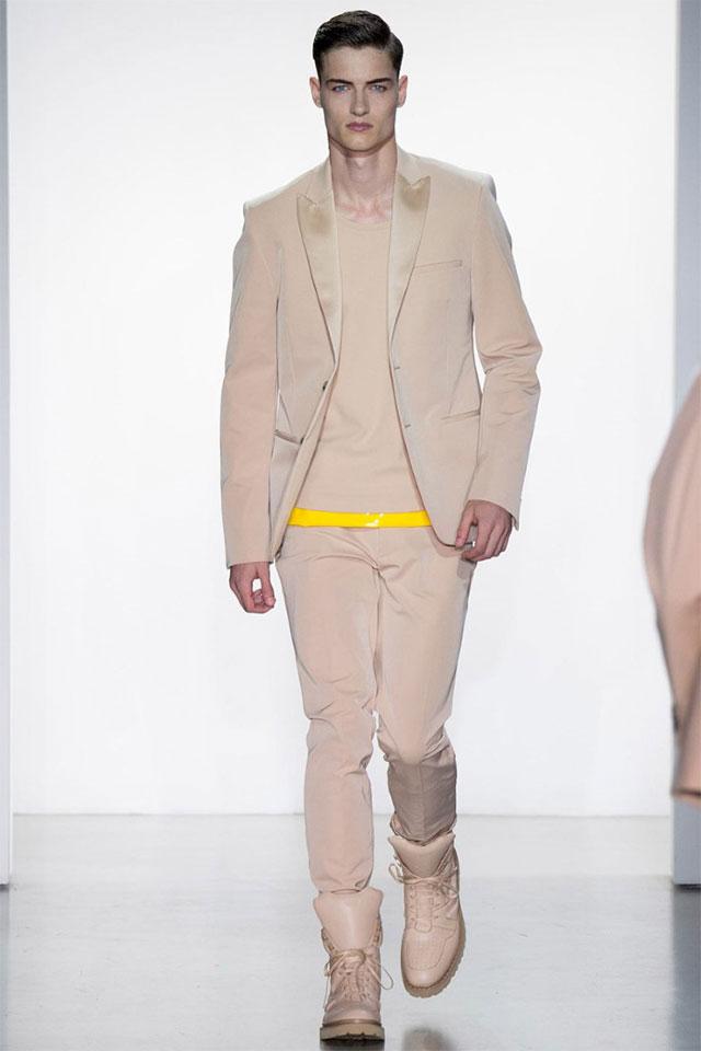 Calvin Klein - Beige