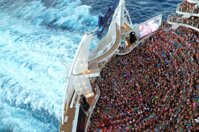 Fort Lauderdale - Gay Cruise in the Caribbean