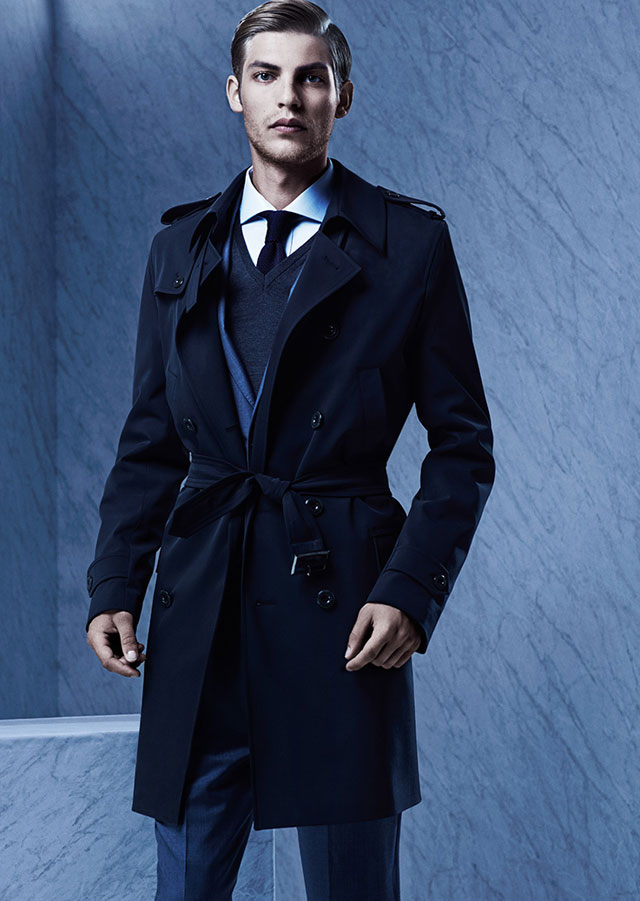 Sarar - Trench for Winter