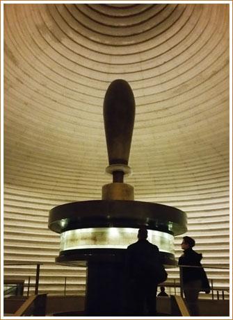 Dead Sea Scrolls - Israel Museum - Jerusalem