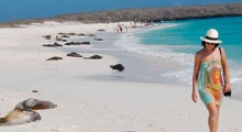 $250 Off Ecuador and Galapagos Tours