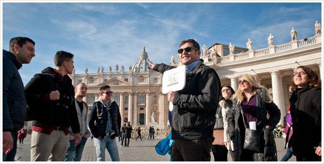 The Vatican LGBT Tour